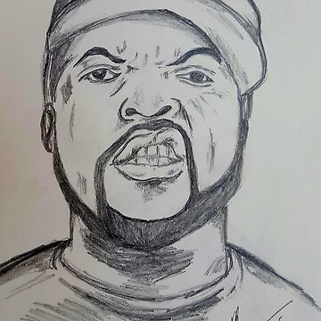 Ice Cube  by CollinClarke