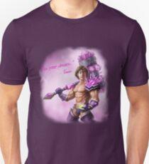 Homosexual Taric <3 Unisex T-Shirt