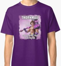 Thormail <3 Classic T-Shirt