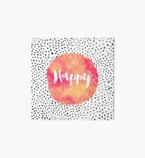 Happy Art Board