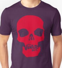 Venture Bros Red Skull! Unisex T-Shirt