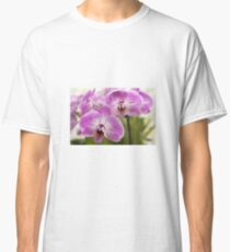 Orchids Classic T-Shirt