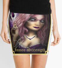 Gemstone Oracle Card - Inner Strength Mini Skirt
