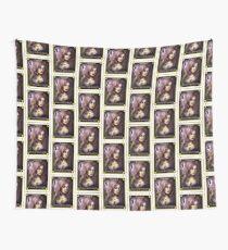 Gemstone Oracle Card - Inner Strength Wall Tapestry