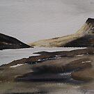 Stac Pollaidh by Ross Macintyre