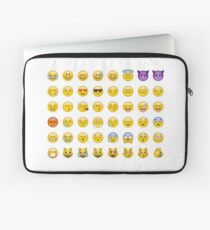 emoji Laptop Sleeve