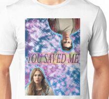 You Saved Me [Stydia] Unisex T-Shirt