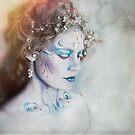 The Winter Fae by Jennifer Rhoades