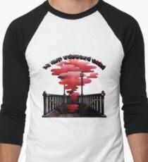 Velvet Underground Loaded Men's Baseball ¾ T-Shirt