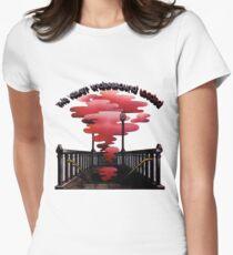 Velvet Underground geladen Tailliertes T-Shirt für Frauen