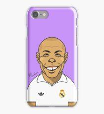 Ronaldo Luiz, Real Madrid iPhone Case/Skin