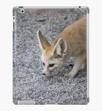 Fennec Fox 2 iPad Case/Skin
