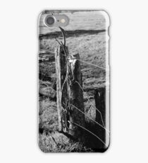 Oxley Island iPhone Case/Skin