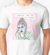 Trophy Unisex T-Shirt