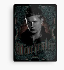 Winchester -  eldest brother Metal Print