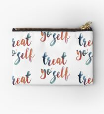 Treat yo' Self Studio Pouch