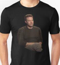 Sad Affleck T-Shirt