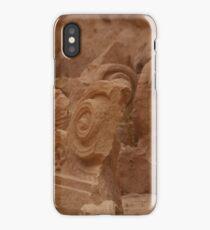 Fallen Masonary iPhone Case/Skin