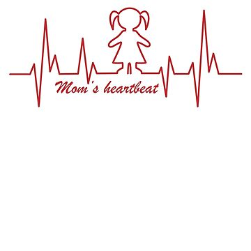 Mom's Heartbeat (girl) by mircules