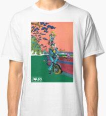Jojolion exhibition Classic T-Shirt