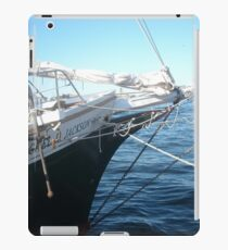 Black Bow iPad Case/Skin