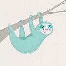 Sloth by jumpy