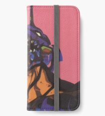 berserk mode iPhone Wallet/Case/Skin