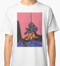 Camiseta clásica modo berserk