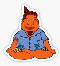 Tito Buddah Sticker