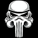 Punish Trooper by Brandon Wilhelm