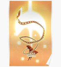 Journey: Transcendence Poster