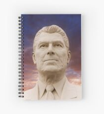 Prouder Stronger Better Spiral Notebook