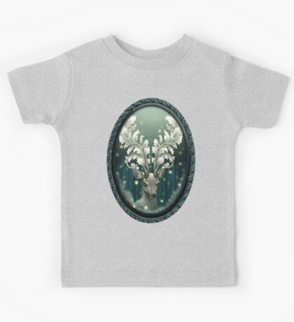 Antlers of Filigree Kids Clothes