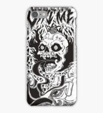 grimes iPhone Case/Skin