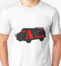 The A-Team! Unisex T-Shirt
