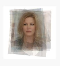 Skyler White Breaking Bad Photographic Print