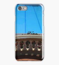 Outdoor Pool iPhone Case/Skin
