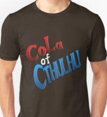 Cola of Cthulhu Unisex T-Shirt