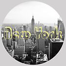 Empire State of Mind by xanaduriffic