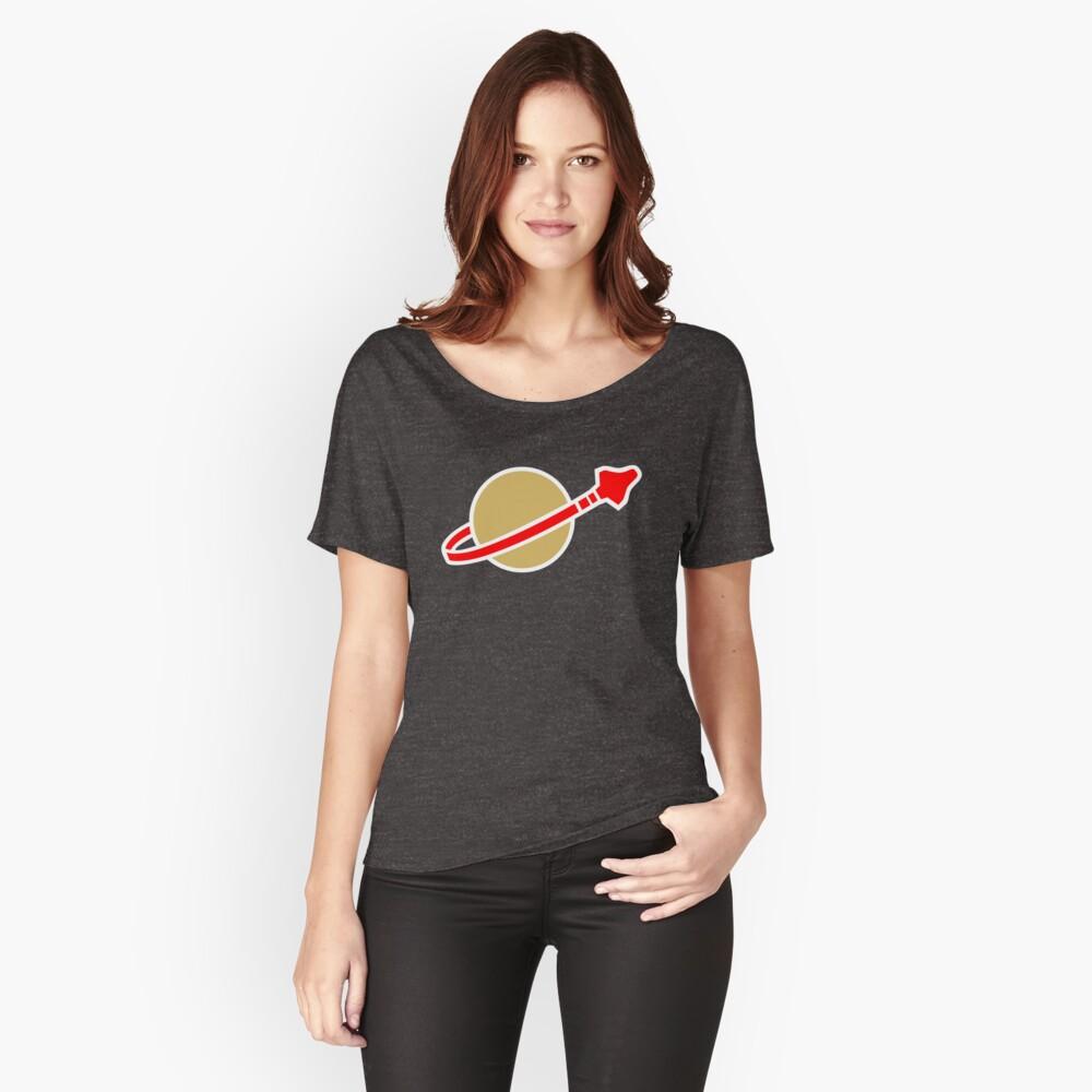 LEGO Classic Space Baggyfit T-Shirt
