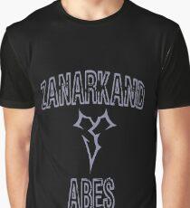 Zanarkand Abes Graphic T-Shirt