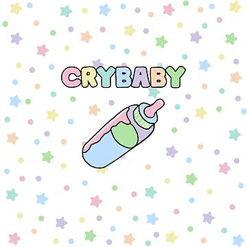 Crybaby by basedclaud