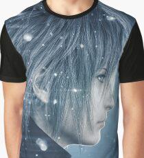 FFXV- Noctis  Graphic T-Shirt