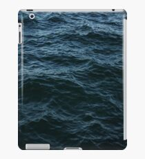 Sea surface. Background. Texture. iPad Case/Skin