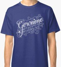 Geronimo! Classic T-Shirt
