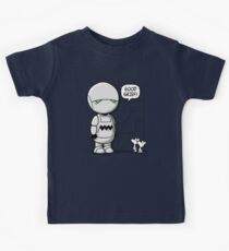 Good Grief Marvin Kids Clothes
