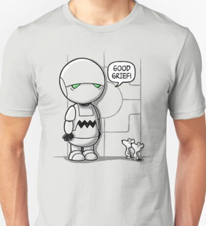 Good Grief Marvin T-Shirt