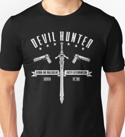 Devil Hunter T-Shirt