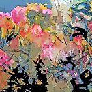 Inner Bloom II Digital by ksgfineart