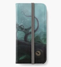The Nautilus iPhone Wallet/Case/Skin